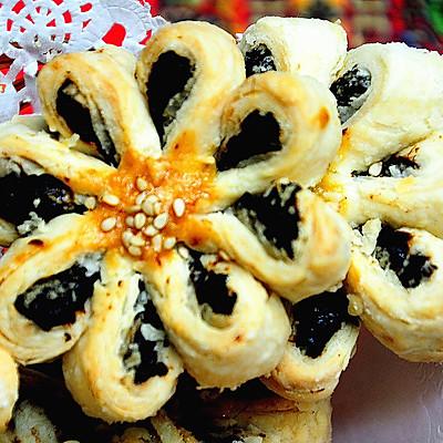 三味菊花酥--红枣,生姜,陈皮