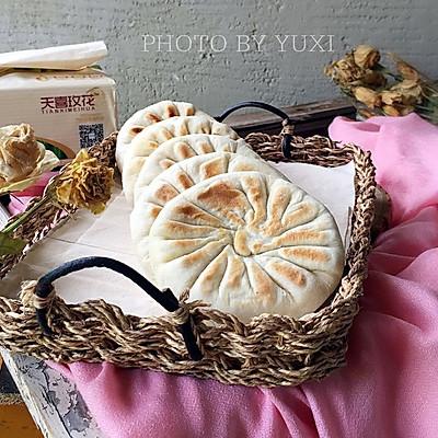 最爱吃妈妈牌土豆丝饼