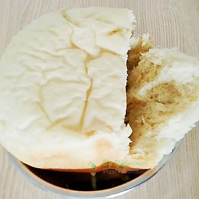 东菱魔法云面包机之--吐司面包