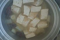冬瓜玉米脊骨汤(大杂烩版本)的做法