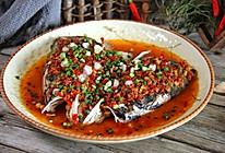 #我为奥运出食力# 做剁椒鱼头,牢记3点,鱼肉嫩滑没有土腥味的做法