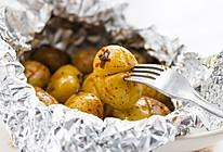 香烤小土豆的做法