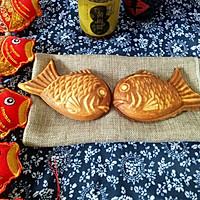 黄梅酱稠鱼烧的做法图解10