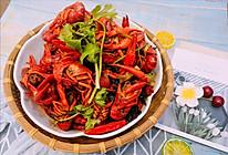 #多力金牌大厨带回家#小龙虾的做法