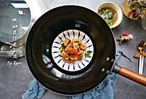 蚝油芡汁臭豆腐的做法