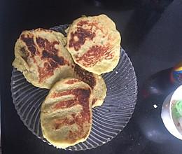 杂粮饼子的做法