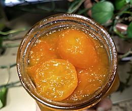 #元宵节美食大赏#老人小孩都喜欢的润肺止咳金桔柠檬酱的做法
