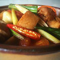版纳酸角煮鸡的做法图解9