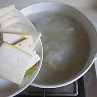 羊排鱼糕汤的做法图解6