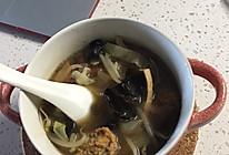 丸子豆腐汤的做法