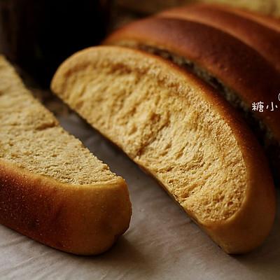 香甜浓郁【焦糖奶油排包】满足感早餐包