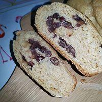 全麦红豆餐包(减脂菜单)的做法图解18