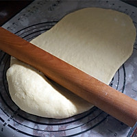 炼奶排包的做法图解7