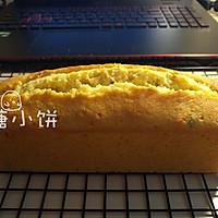 【百香果磅蛋糕】的做法图解9