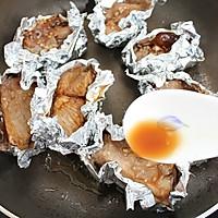 平底锅版--烤排骨的做法图解10