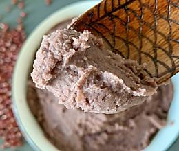 自制红豆沙馅,做豆沙包和包汤圆都好吃的做法