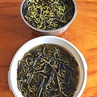 韩式拌杂菜--美味凉菜(1)的做法图解2