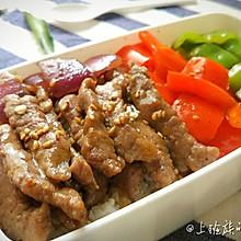黑椒牛柳,最简单的自制牛排!