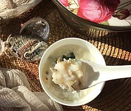 清晨的一碗粥~砂锅鲍鱼粥#餐桌上的春日限定#的做法