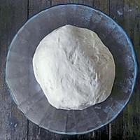 超软奶香浓郁北海道中种吐司的做法图解5