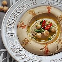 中东美食hummus--霍姆斯酱的做法图解9