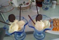 香草奶油冰淇淋的做法