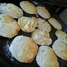 妈妈牌藕饼