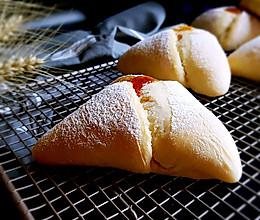 金三角软欧#跨界烤箱 探索味来#的做法