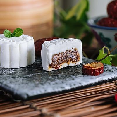 山药红枣糕