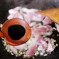 #精品菜谱挑战赛#芦笋炒肉的做法图解8