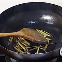 懒人菜谱~零失败超快手的葱油拌面的做法图解4