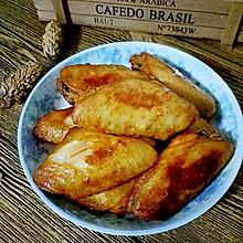 新奥尔良鸡翅