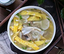 熬制大骨汤掌握这些技巧,汤味鲜香,非常美味的做法