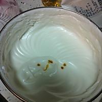 超详细(啰嗦。。=_=)步骤猫爪棉花糖的做法图解7