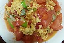 西红柿鸡蛋的做法