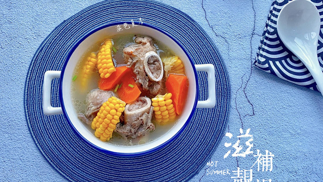 秋季滋补靓汤的做法