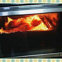 蜜汁烤琵笆腿的做法图解3