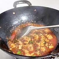 麻婆豆腐-地球人最爱的川菜的做法图解9
