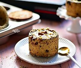 燕麦巧克力酸奶杯(阳晨堡尔美克)的做法