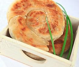 宜兰葱饼的做法
