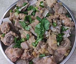 香芋蒸排骨香芋蒸排骨香芋蒸排骨(老少皆宜)的做法