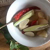 #一道菜表白豆果美食#吉祥如意年夜菜红烧鱼的做法图解2