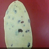 超香蔓越莓手撕面包(中种)的做法图解11