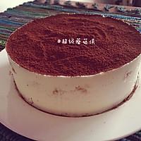 提拉米苏蛋糕(硬身版)有腔调的甜品#十二道锋味复刻#的做法图解9