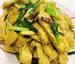 油豆腐的做法