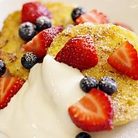简易早餐之法式吐司的做法图解9