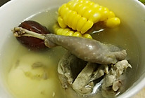 清润鹌鹑汤的做法