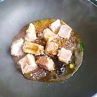 #钟于经典传统味#糖醋排骨的做法图解3