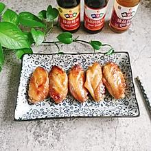 烤鸡翅#中秋宴,名厨味#