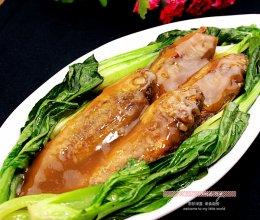 【烩黄花鱼】---胶东传统海味烩菜的做法